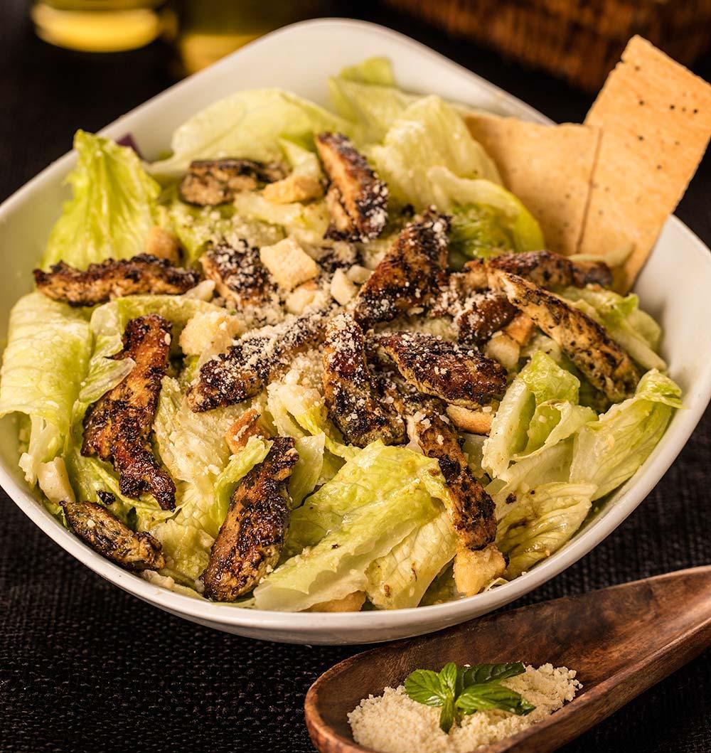 The Wrap Sezar Salatası